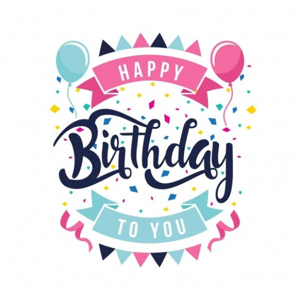 Design Your Birthday Card